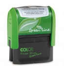 Tampon Green Line Colop Printer 30 GL