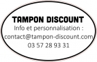 Tampon encreur Colop Oval 44