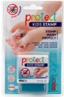Colop Printer 20 Microban, Protect Kids stamp,lavage mains enfants